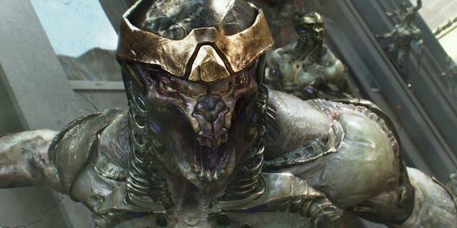 marvel studios busca aliens Avengers Infinity War