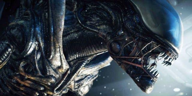 primer teaser trailer de alien