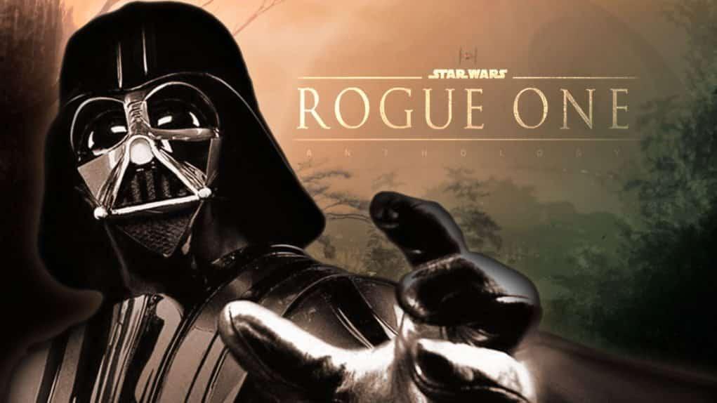 spoilers Darth Vader Rogue One (Star Wars)