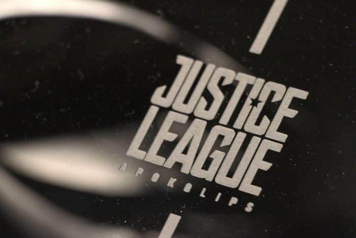 tráiler Liga de la Justicia Zack Snyder 2017
