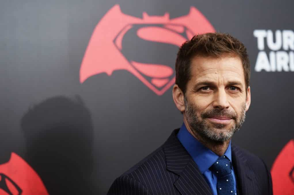 zack snyder the last photograph