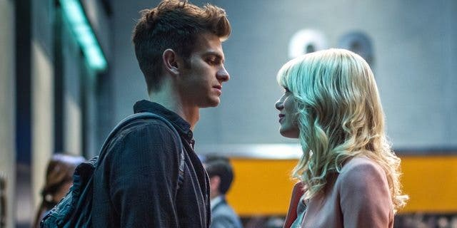 Andrew Garfield no se comprometio con The Amazing Spider-Man
