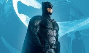 Batman de Ben Affleck pelicula de 2018 trailer