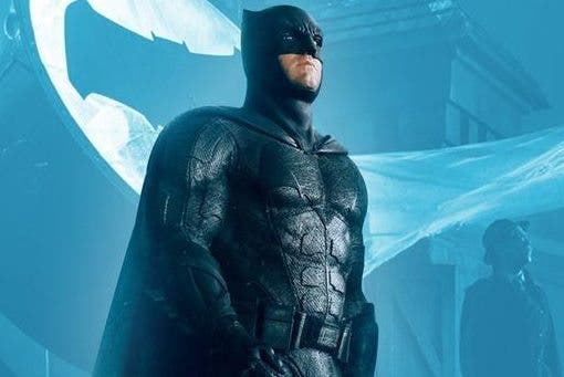 Filtrado el guion de 'The Batman' de Ben Affleck que ya no veremos