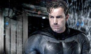 Ben Affleck amenaza con dejar The Batman