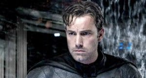 Ben Affleck amenaza con dejar The Batman