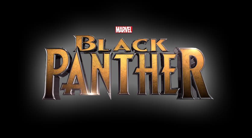 Black Panther (movie 2018)
