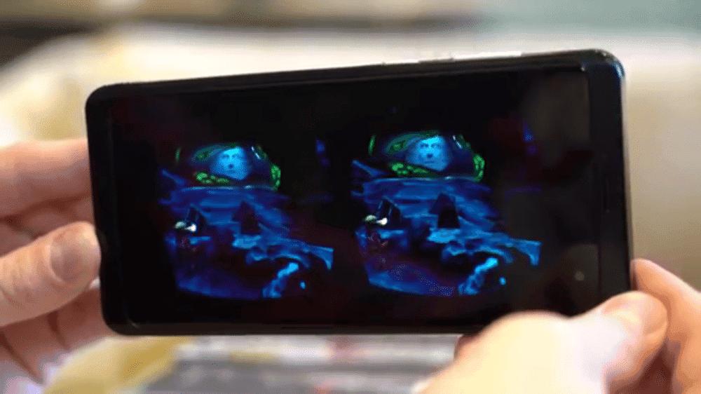 Bryan Cranston como Zordon en Power Rangers (1)
