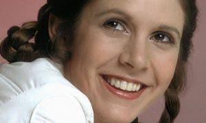 Carrie Fisher muerte da dinero a Disney