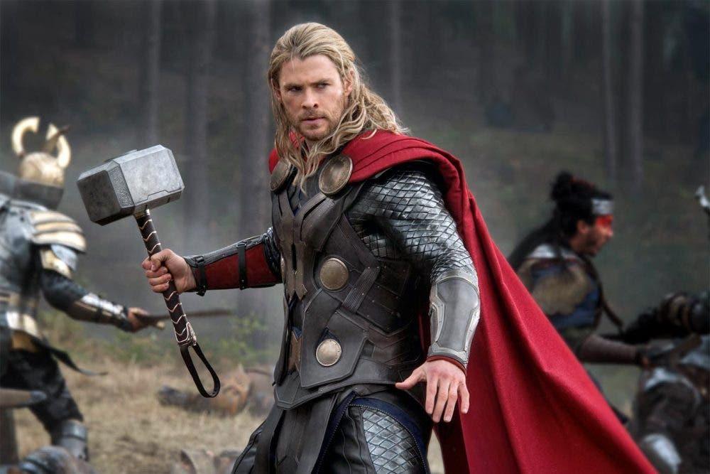 Chris Hemsworth habla sobre Thor Ragnarok Avengers Infinity War y Star Trek 4