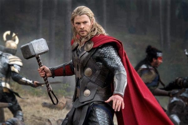 Chris Hemsworth habla sobre Thor Ragnarok'Vengadores: Infinity War, y Star Trek 4