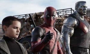 Coloso y Negasonic confirmados en Deadpool 2