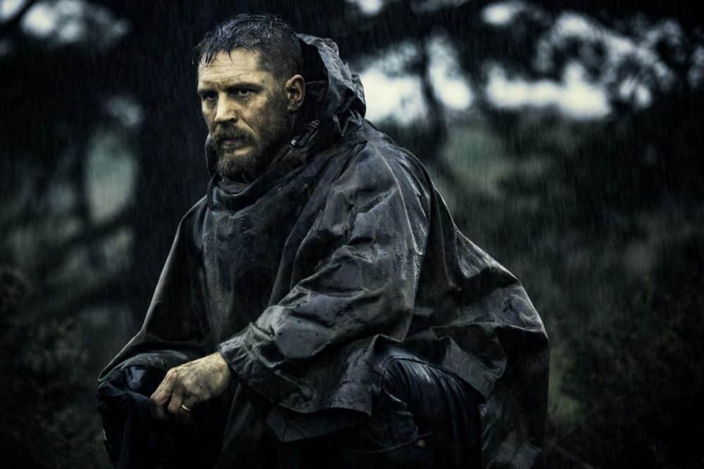 Critica Taboo con Tom Hardy (HBO)