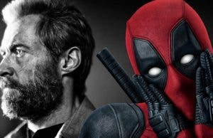 Deadpool y Lobezno en el retro-fan madre tráiler de 'Deadpool 2'