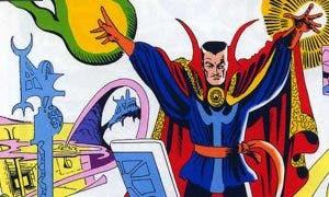 Doctor Extraño Maestro de las artes místicas