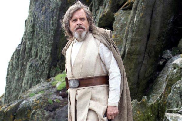 El misterio de los Convorees en Star Wars VIII