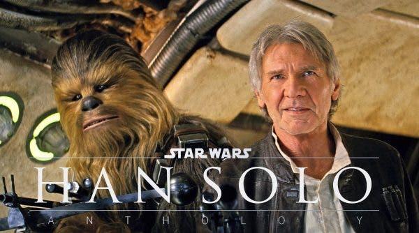 El spin off de Han Solo y Star Wars retrasa su estreno