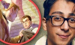 Flash Thompson en Spider-Man Homecoming