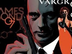 James-Bond 007 Vargr