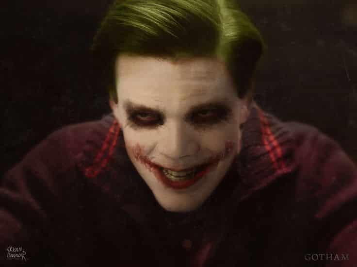 Joker en la serie Gotham