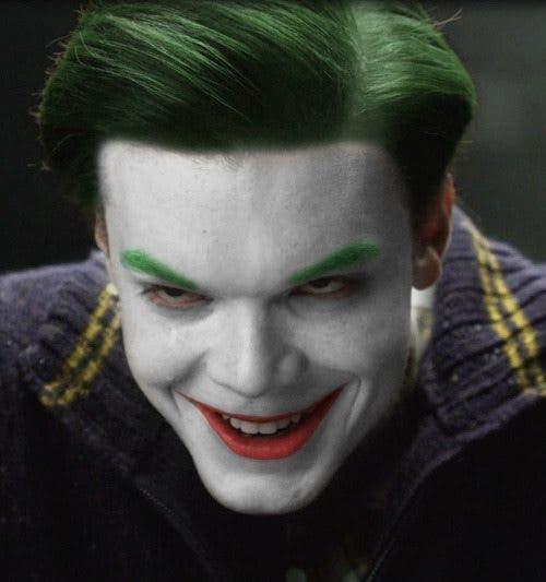 Joker Gotham Jerome Valeska