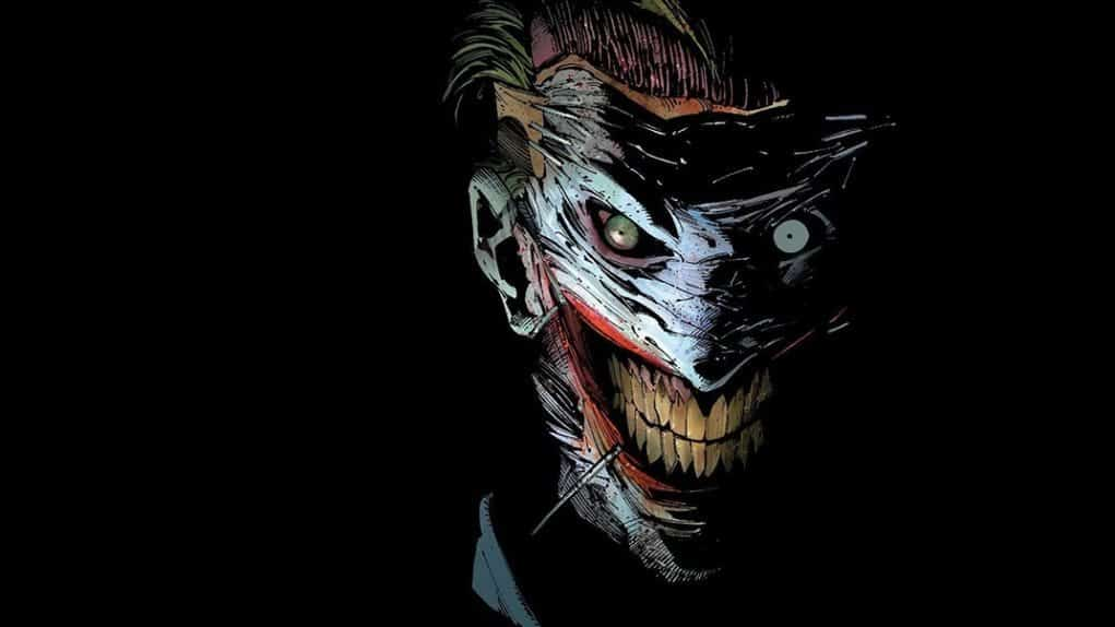 The Joker - películas de DC Comics