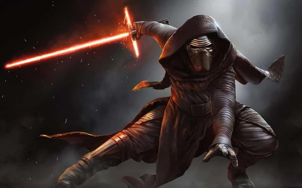 Spoilers de 'Star Wars: Los Últimos Jedi' relacionados con Kylo Ren