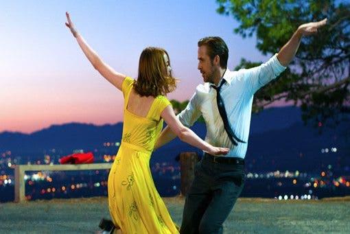 'La La Landa' es una de las películas más sobrevaloradas de los últimos años
