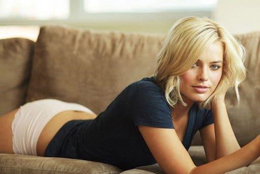 Margot Robbie hot sex