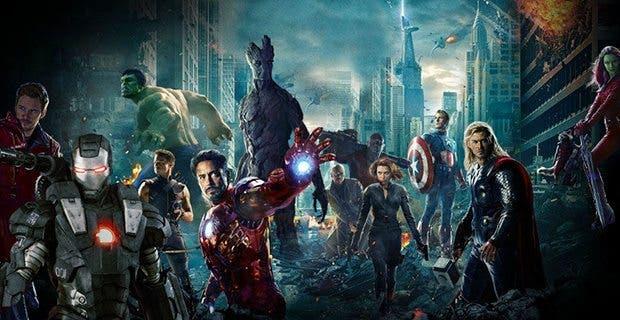Marvel La Guerra del Infinito