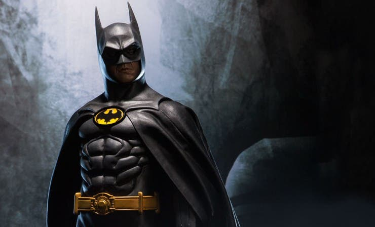Michael Keaton habla sobre Batman Forever