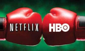 Netflix HBO
