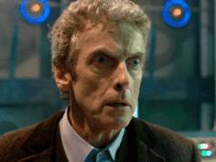 Peter Capaldi abandona Doctor Who