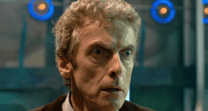 Peter Capaldi abandona Doctor Who