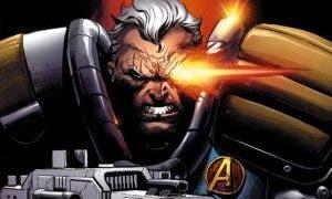 Pierce Brosnan como Cable en Deadpool 2