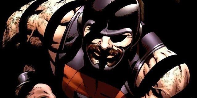 Puck (Peter Dinklage) en Vengadores 3 La Guerra del Infinito