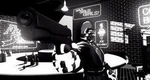 Videojuego de Sin City