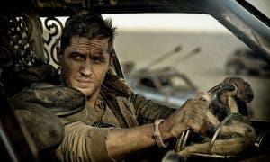 Tom Hardy en 'Mad Max: Fury Road' y secuelas