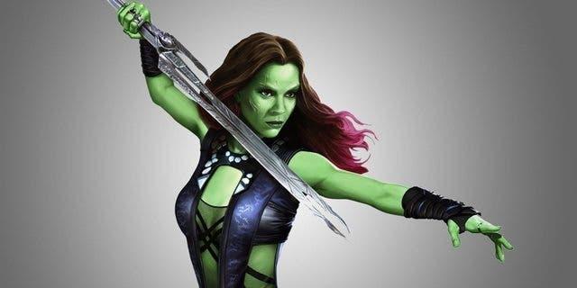 Marvel Studios confirma que Gamora es de las pocas que puede matar a Thor