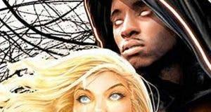 primera imagen de la serie 'Capa y Puñal' de Marvel