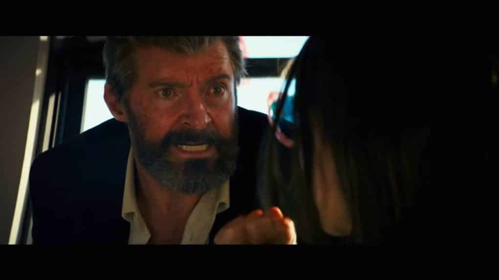 analisis y easter eggs trailer final Logan (2)