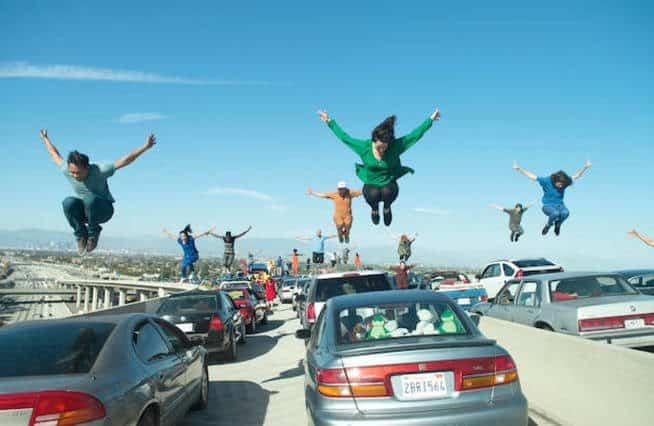 Fotograma de La La Land