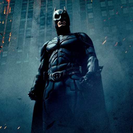 Batman: The Dark Kight Rises