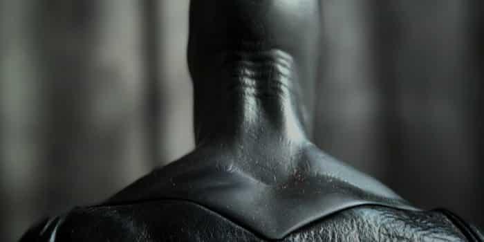 Zack Snyder comparte una misteriosa imagen de Batman en la 'Liga de la Justicia'