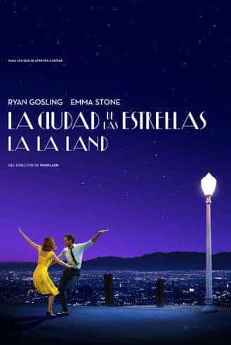 Crítica de La La Land