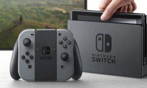 catalogo de juegos precio lanzamiento Nintendo Switch detalles mandos controles