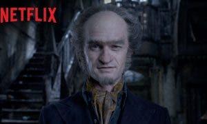 critica una serie de catastroficas desdichas serie de Netflix