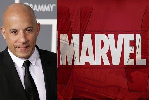 crítica de Vin Diesel a Marvel por la película de los Inhumanos