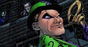 Enigma en la serie de 'Gotham'