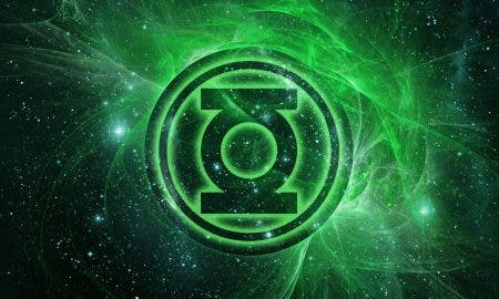 guionistas de Green Lantern Corps (movie 2020)